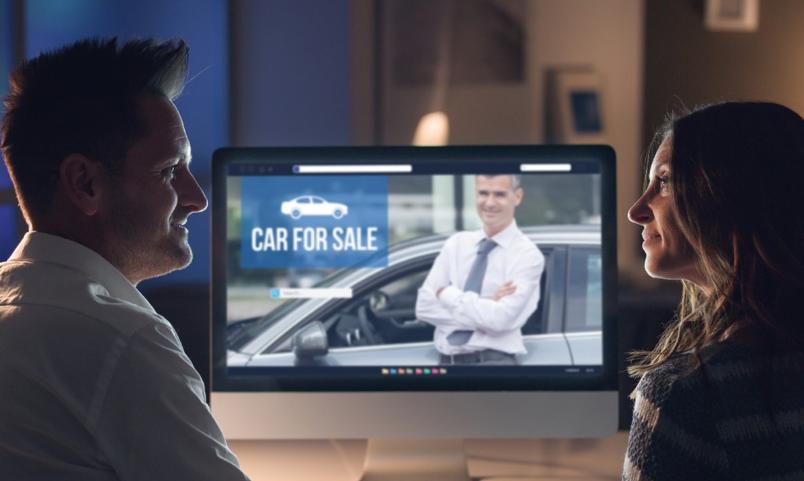 How a Car Dealer Website Builder Can Ensure Your Dealership's Success